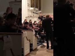 Ava Hopkins spring concert 2019 4 - YouTube