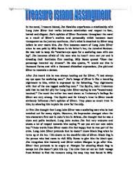 in the novel treasure island jim hawkins experiences a  page 1 zoom in