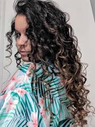 rice water rinse for curly hair guide