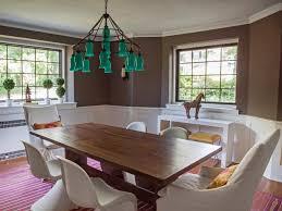 Historic Bohemian Dining Room | Naomi Stein | HGTV