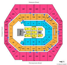Punctual Bankers Life Fieldhouse Indianapolis Seating Chart