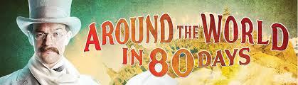 village theatre around the world in days around the world in 80 days