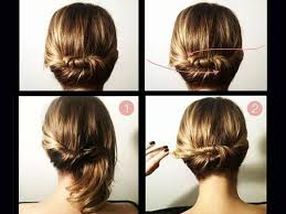 Hairstyle Yourself do it yourself hair ideas theberry 5131 by stevesalt.us