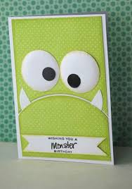 Diy Kids Birthday Card Diy Kids Halloween Greeting Card 4 Diy Birthday Wishes Cards For