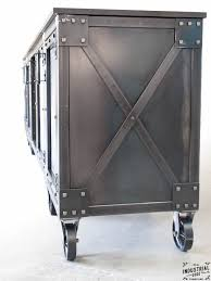 chic industrial furniture. Industrial Chic Barista Station Furniture F
