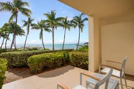 Ocean View with Lanai - 2 Double Beds