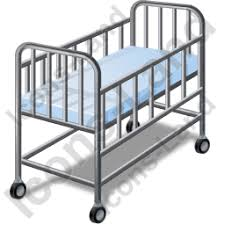 mattress icon png. Baby Bed Icon Mattress Png