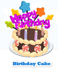 Birthday Cake Png 82 Images In Collection Page 1