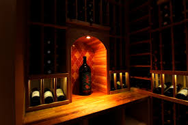 Wine Bottle Storage Angle The Preferred Supplier Of Custom Wine Cellars Saunas O Inviniti