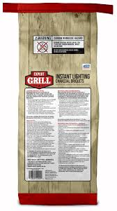 Best Instant Light Charcoal Expert Grill Instant Charcoal Briquets Charcoal Grill