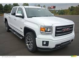 2014 gmc sierra lifted white. 2014 gmc sierra 1500 white lifted 0