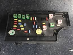 used 2008 dodge avenger computers and cruise control parts for sale 2013 Dodge Avenger Fuse Box 2007 2008 dodge avenger fuse box power relay pcm p04692168aj 2013 dodge avenger fuse box location