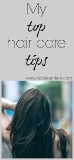 Here Are Some Tips On Hair