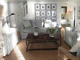 style living room furniture cottage. coastal cottage living room furniture style home decor and custom painted t