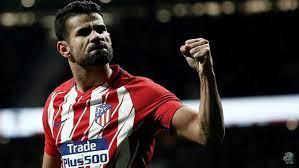 Beşiktaş Diego Costa'da geri sayıma geçti! İşte transferin detayları