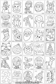 Coloring pages holidays nature worksheets color online kids games. Christmas Coloring Pages Easy Peasy And Fun
