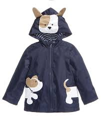 Doggy Jacket, Toddler Boys London Fog - Coats \u0026 Jackets Kids Macy\u0027s