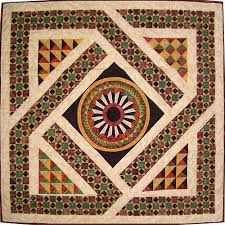Norah McMeeking - Bella Bella Quilts: & Durham Cathedral Adamdwight.com