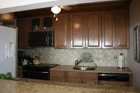 Stain For Kitchen Cabinets Can You Stain Kitchen Cabinets Buslineus