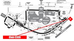 Ticket Sales Club C300 Saturday Only At Grand Prix Of