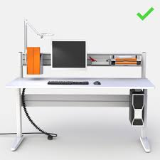impressive office desk setup. latest ergonomic office desk setup interior design impressive