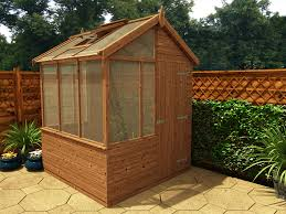 new potting sheds mop your brow and reap the fruits of your labor