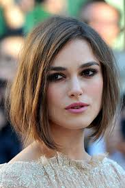 Square Face Bangs Hairstyle Top Hairstyles For Square Face Shapes