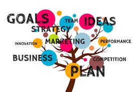 Basic Business Plan Outline Free Marketing Plan Example Sample Marketing Plan Template