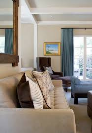 curtains for beige walls surprising astounding contactmpow home design ideas decorating 3