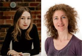 The people behind the papers – Elena Popa and Abigail Tucker   Development