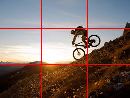 Image result for Using the Rule of Thirds as an aid to Photographic Composition