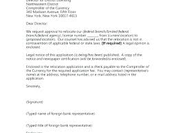 Cover Letter Example Relocation General Relocation Cover Letter Sample Inside Rel