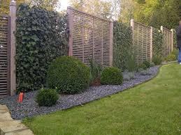 Grüner Sichtschutz Garten Soluhrcom