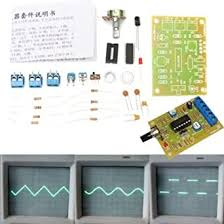 <b>ICL8038 Monolithic Function</b> Signal Generator Module Sine Square ...