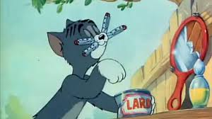 Tom and Jerry 13 Episode The Zoot Cat 1944 Tom and Jerry.