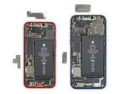 iPhone 12 mini teardown reveals ...