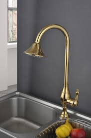 Bronze Kitchen Sink Faucets Kitchen Bar Faucets Moravia Deck Mounted Kitchen Sink Faucet With