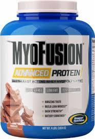 Buy Gaspari Nutrition <b>MyoFusion Advanced Protein</b> 4 Lbs Online ...