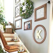staircase wall decoration ideas getting stairway decorating best decor staircase wall decoration