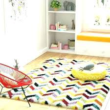 kids rugs kid area rug the forest nursery yellow red furniture and fixtures list in office fo