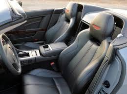 aston martin interior 2015. oem interior 2015 aston martin v12 vantage