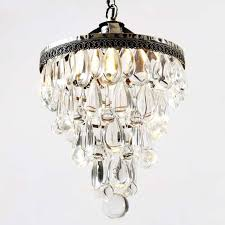 vintage wrought iron h small crystal chandelier small crystal chandelier 847x847 jpg