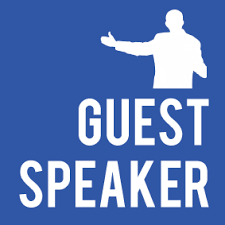 Image result for Guest speakers
