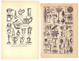 Vintage Illustrations Vintage Illustrations