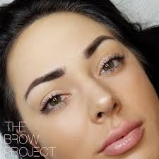 the best permanent makeup in dallas baby microblading bladeandshade bo hybrid yelp