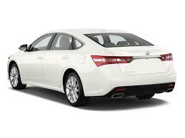 2014 Toyota Avalon - review, specs, price, changes, exterior ...