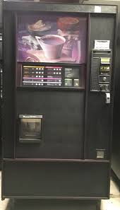 Coffee Vending Machine Rental Mesmerizing Vending Machines Prop Rentals NYC Arcade Specialties Game Rentals