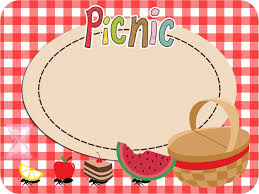 Picnic Invitation Template Picnic Invitation Templates Printables Pinterest Picnic 2