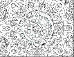 Mandala Coloring Books For Adults Free Pages Printable Mandalas