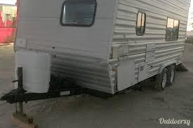 ca exterior 2003 carson trailer 21 fun runner san go